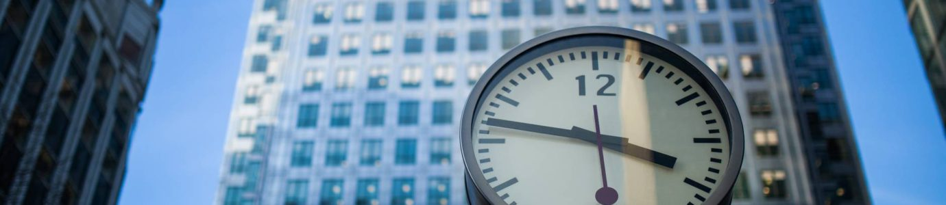 Writers and Parkinson's Law. Got time?